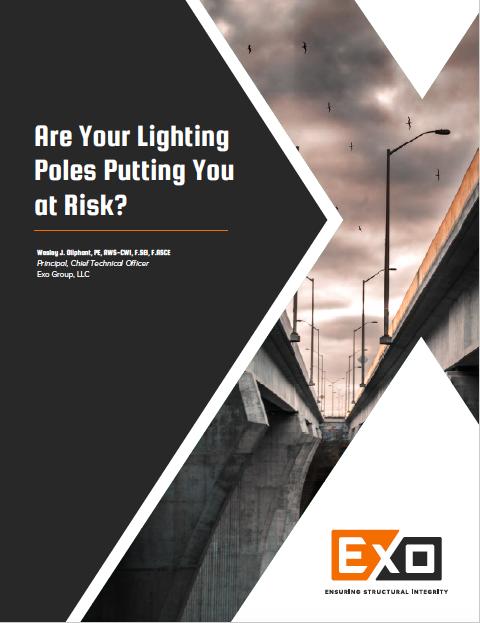Lighting Pole Repair Info