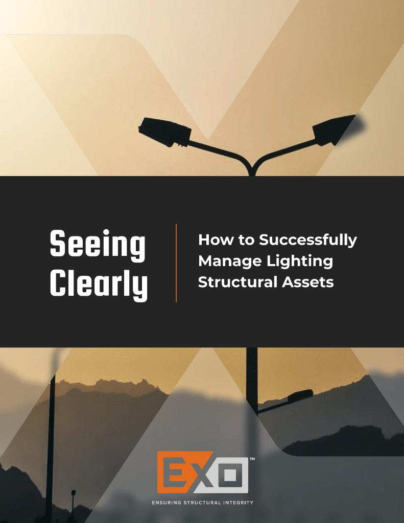 Exo manage lighting assets