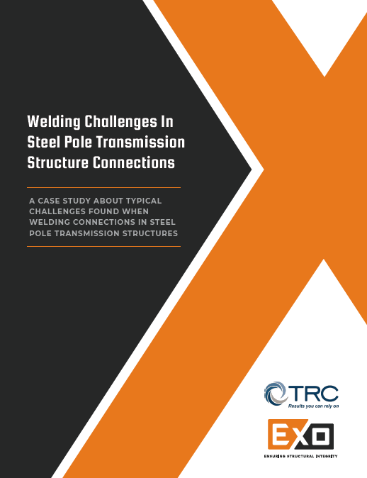 Welding Challenges Steel Poles